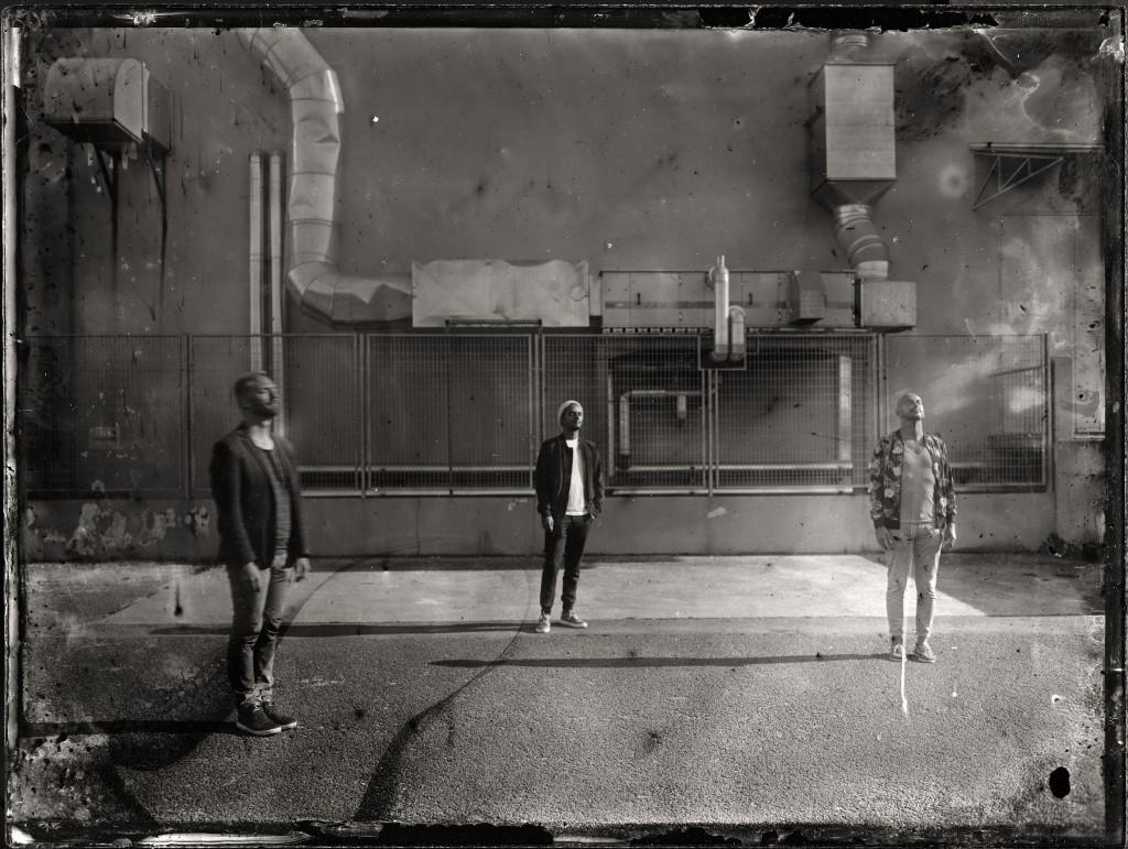 Banquise - © P.Wetzel