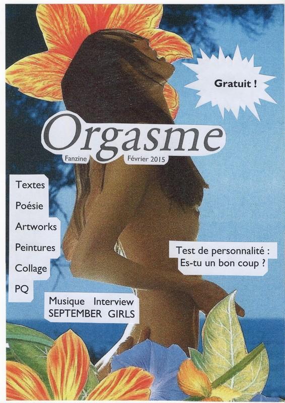 Orgasme_fanzine_couverture