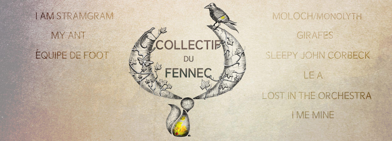 Collectif du fennec (c) Ita Duclair