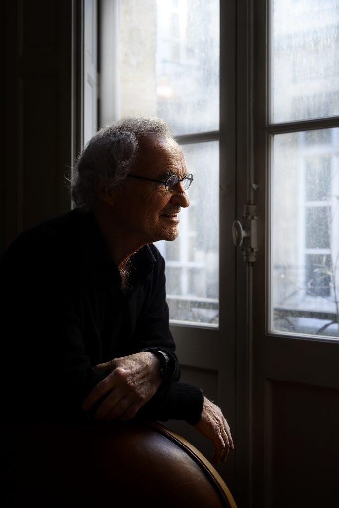 Yves Kafka d'Inferno Magazine par Antoine Delage pour Happe:n