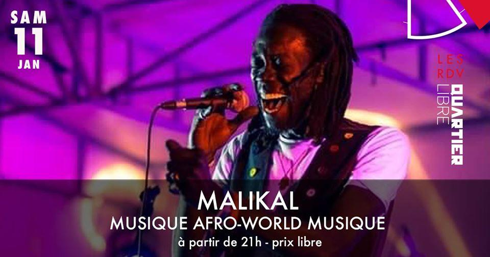 Malikal Quartier Libre
