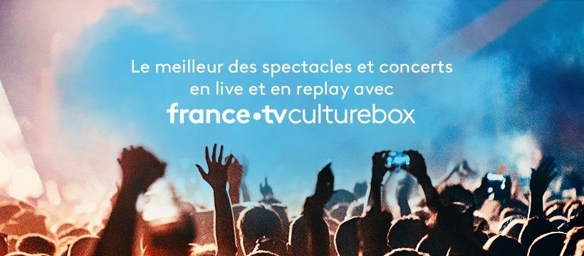 Culturebox | Agenda du week end Happe:n
