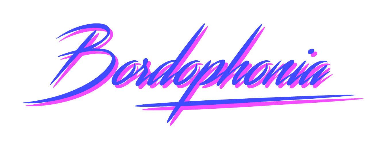 Bordophonia